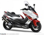 T-MAX500 WGP50th Anniversary Edition
