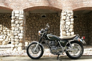 SR400 35th Anniversary