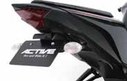 ACTIVE YZF-R25フェンダーレス