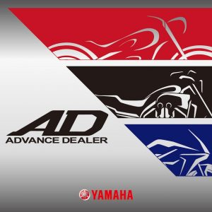 YAMAHA ADVANCE DEALER